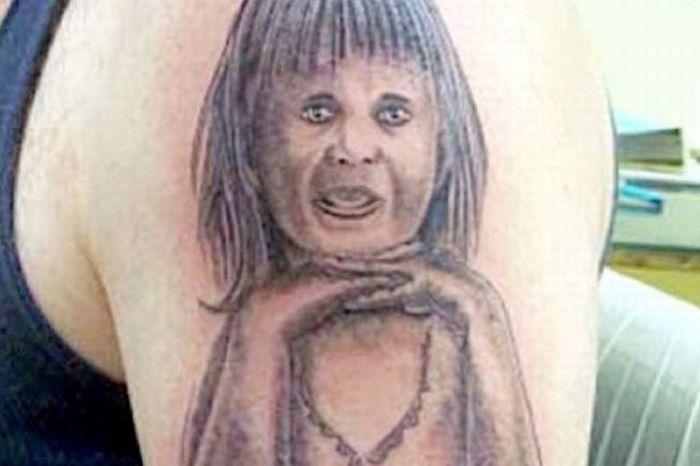 картинки татуировки для детей