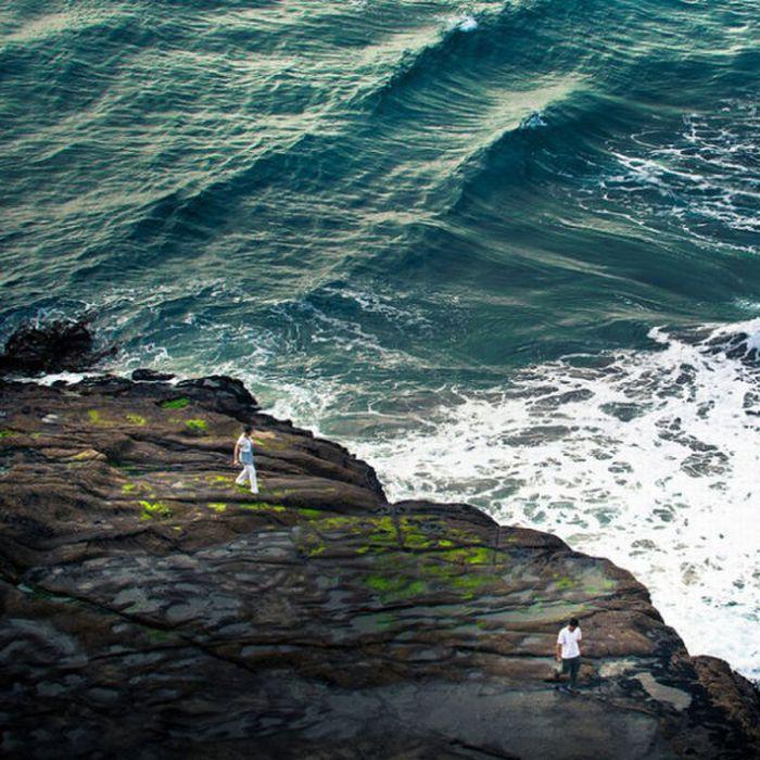 Удивительные снимки нашего мира (52 фото)