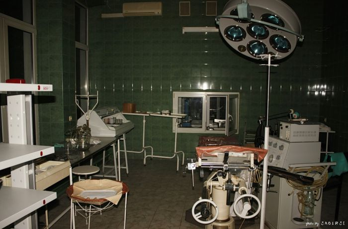 Сердечно сосудистая хирургия калининград областная больница