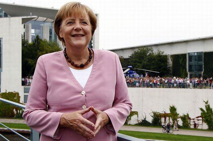 Самые влиятельные женщины мира (10 фото)