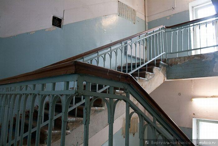 Больница города Выкса (41 фото)
