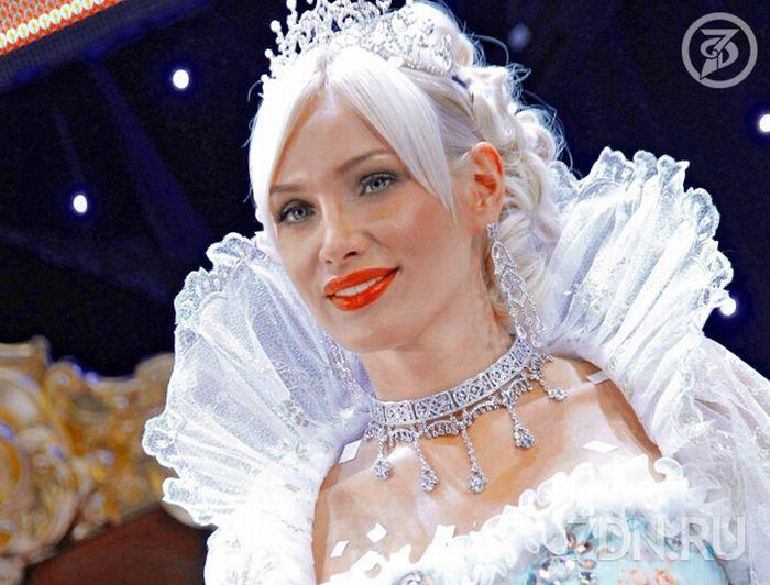 Алиса Крылова на Мисс Мира (28 фото)