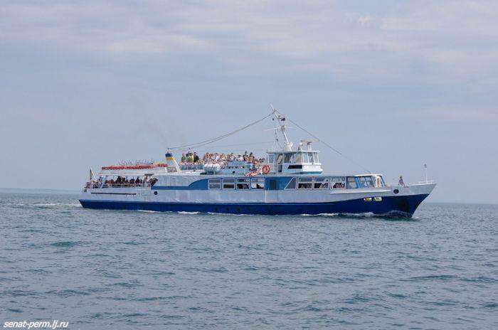 Черное море (29 фото)