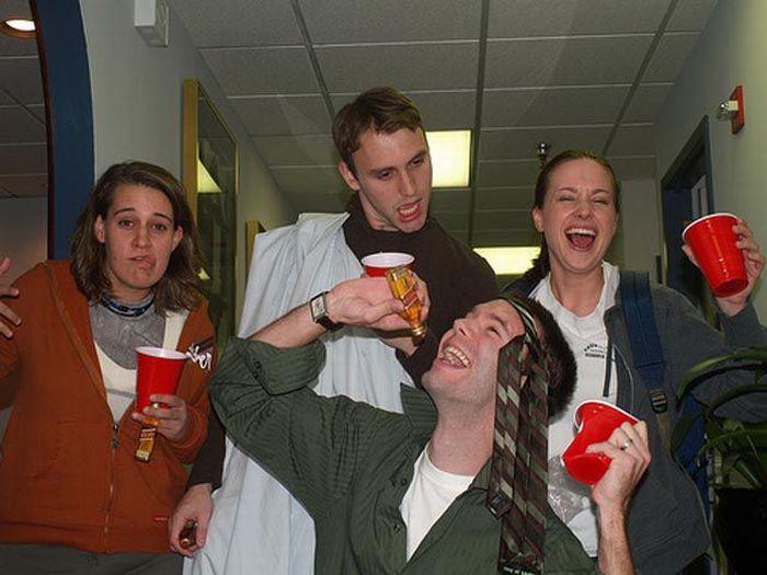 Очень жёсткое пьяных фото 413-284