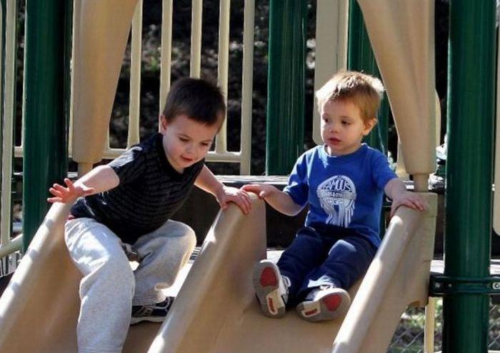 Дети звезд (42 фото)