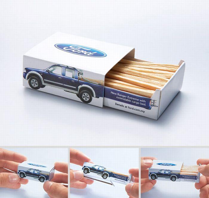 Креативная упаковка товаров (51 фото)