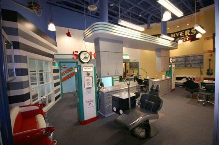 Лучшая стоматологическая клиника (9 фото)