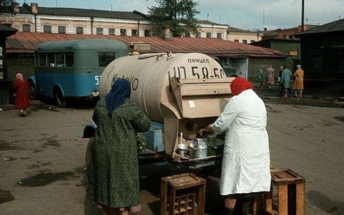Ностальгия по СССР (195 фото)