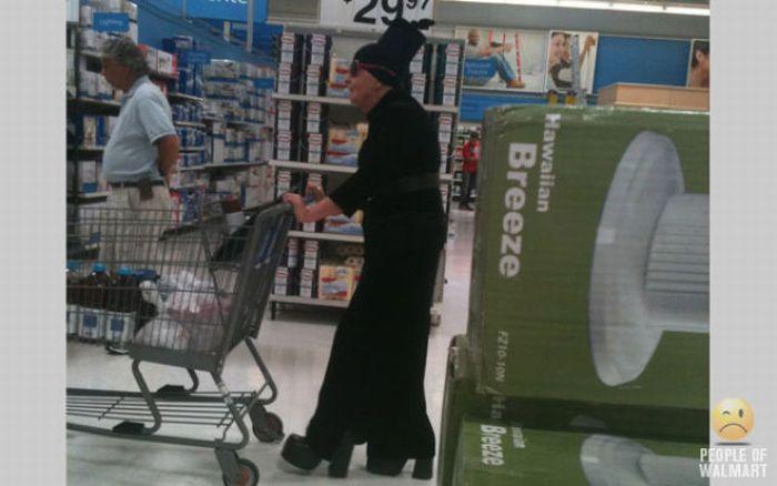 Смешные люди из супермаркетов. Часть 10 (56 фото)