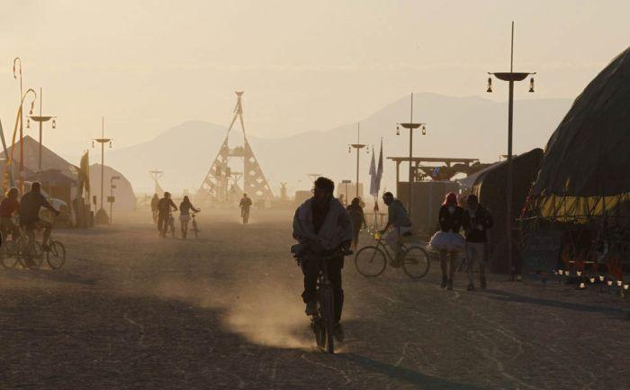 Burning Man 2011 (62 фото)