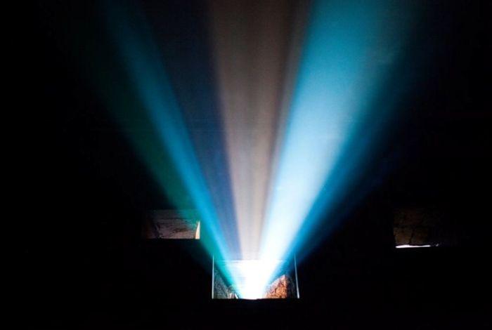 Кинотеатр в Кабуле (27 фото)