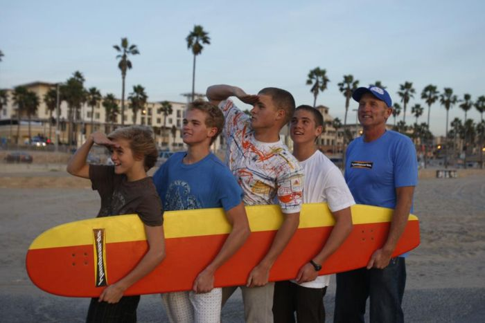 HAMBOARDS - экстремальный вид спорта (35 фото)