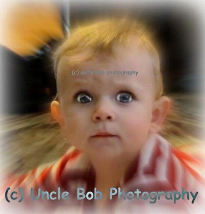 Худшие любительские фотографии (37 фото)