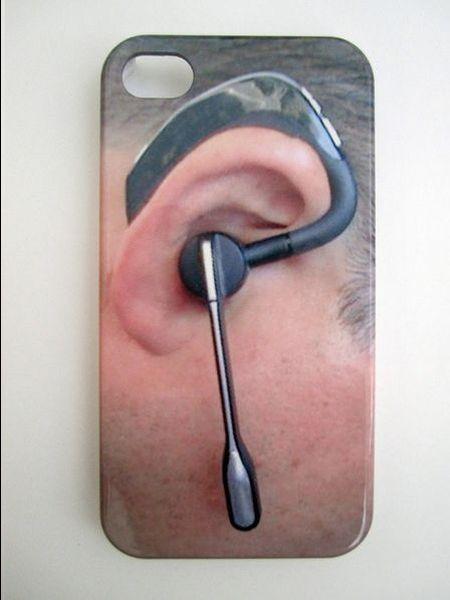 EARonic для iPhone (10 фото)