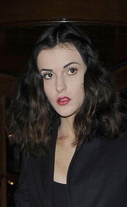 Младшая сестра Линдси Лохан (8 фото)