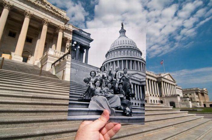 Взгляд в прошлое (54 фото)
