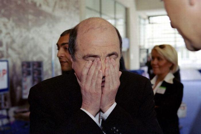 Неожиданные фотографии олигархов (29 фото)