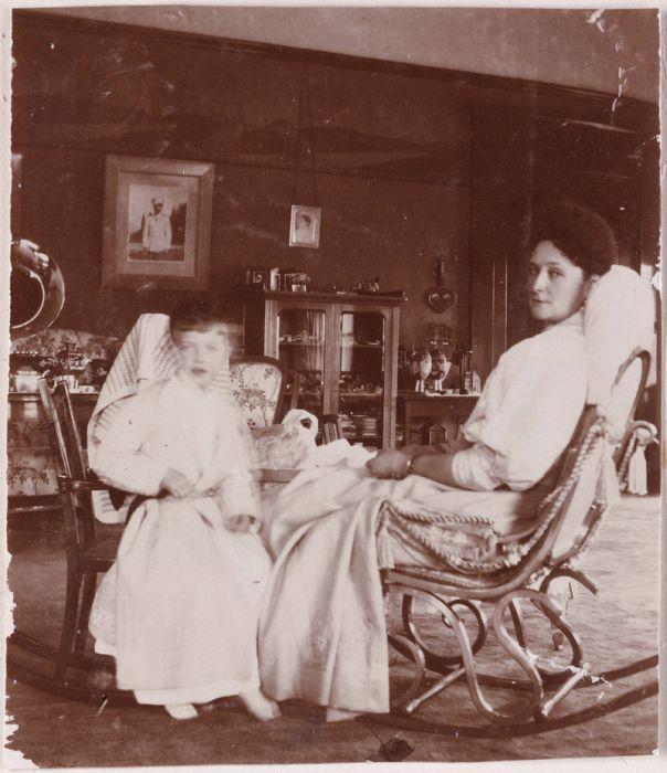 Фотографии семьи Романовых (22 фото)