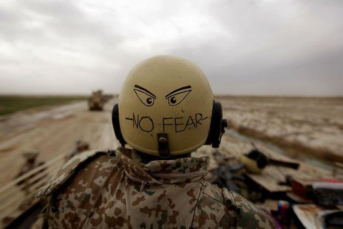 Военные разных стран мира (108 фото)