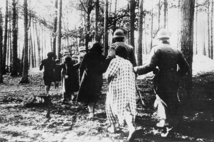 Участницы Второй Мировой Войны (45 фото)