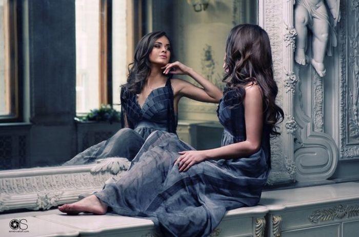 Вице-Мисс Вселенная из Украины (5 фото)
