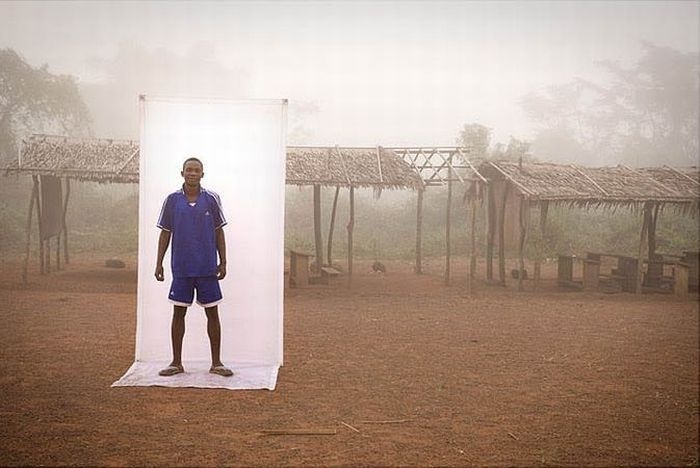 Мечты жителей Африки (42 фото)