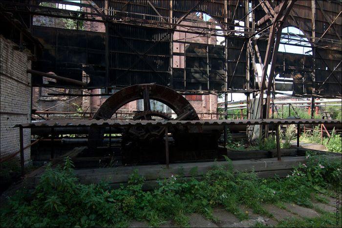 Завод-музей в Нижнем Тагиле (31 фото)
