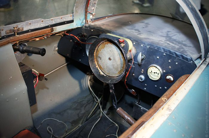 Самодельные автомобили времен СССР (28 фото)