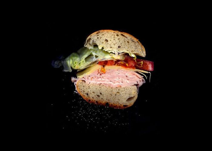 Фотографии бутербродов (15 фото)