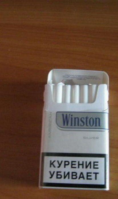 Странные сигареты (6 фото)