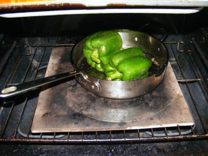 Ужин для эгоиста (19 фото)