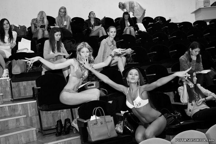 "Кастинг на ""Мисс Беларусь 2012"" (32 фото)"