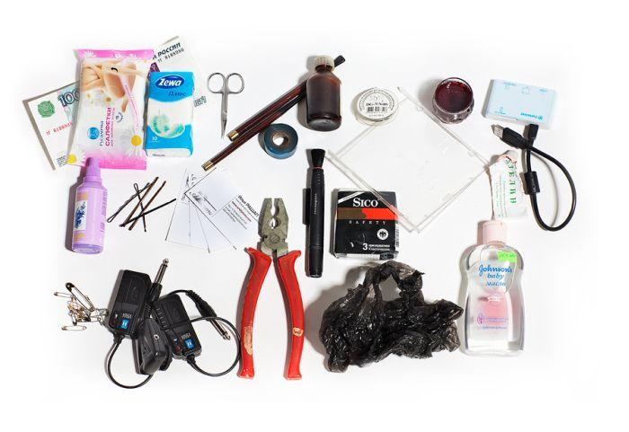Что должно быть в рюкзаке у фотографа (23 фото)