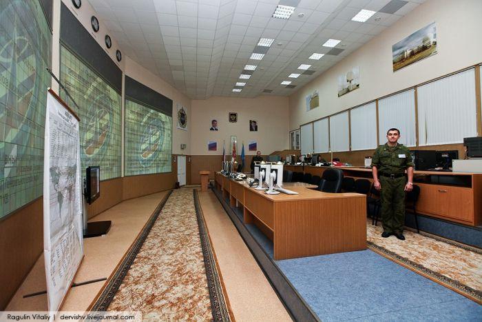 Космические войска России (43 фото)
