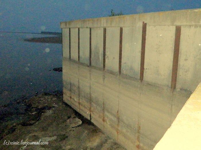 Цимлянское водохранилище мельчает (16 фото)