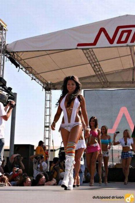 Девушки в бикини (70 фото)