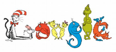 Логотипы Google за 13 лет (68 фото)