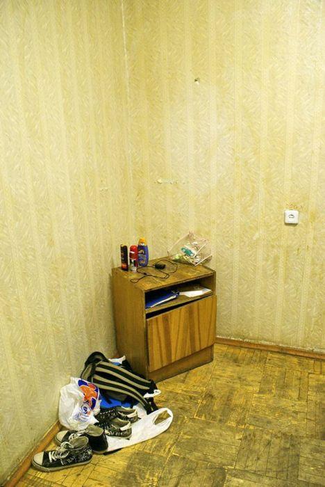 Белорусская гостиница (11 фото)