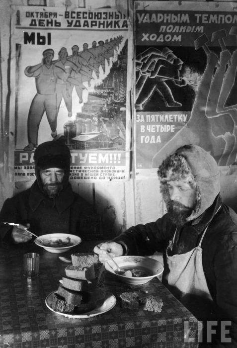 Россия глазами иностранца. Магнитогорск (19 фото)