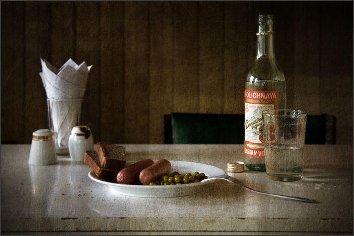 Вещи времен СССР в фотографиях (110 фото)