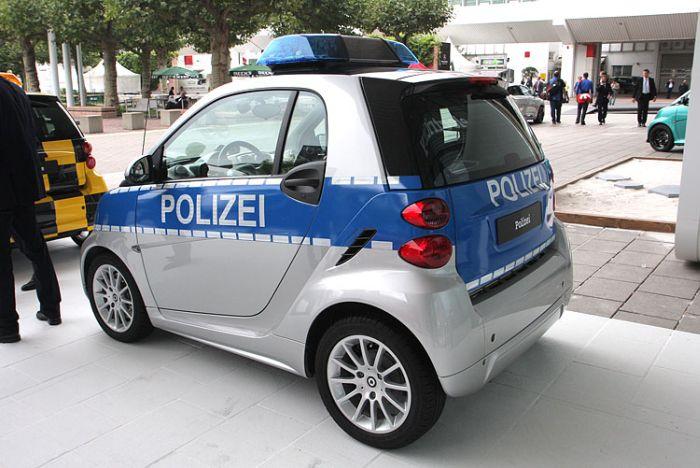 Автошоу во Франкфурте (91 фото)