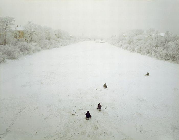 Россия глазами фотографа из Америки (26 фото)