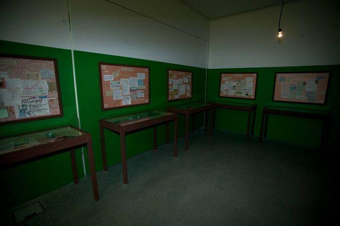 Кухня в коммунальной квартире (18 фото)