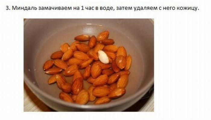 Конфеты своими руками (5 картинок)
