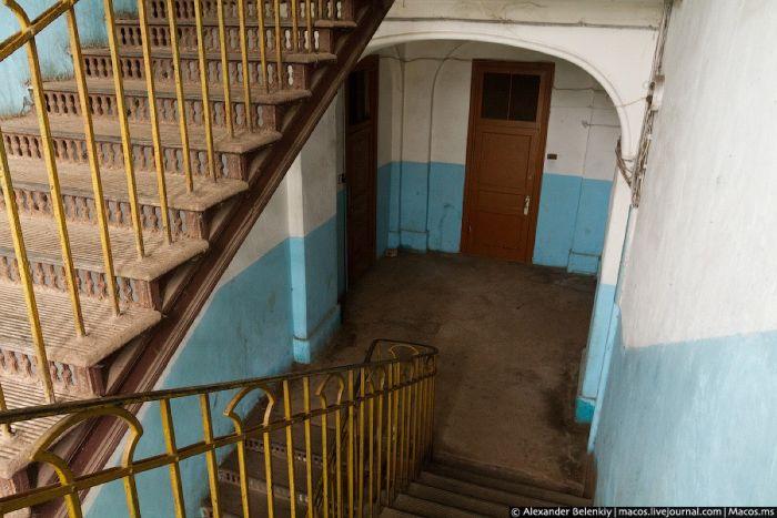 Тверское гетто (44 фото)