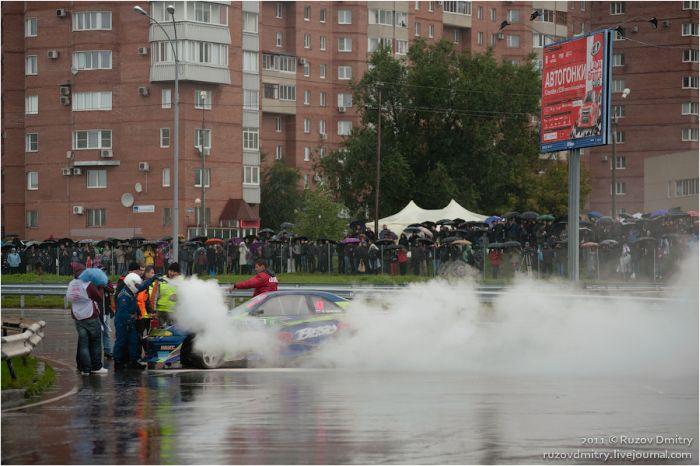 Кубок Лада Гранта в Тольятти (36 фото + 1 гифка)