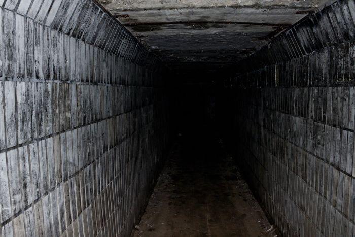 """Брошенный бункер """"Руно"""" (39 фото)"""