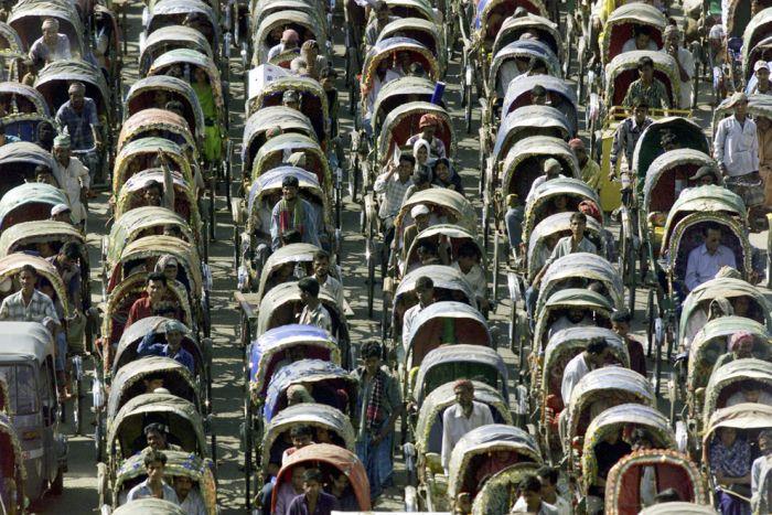 Планета людей (41 фото)