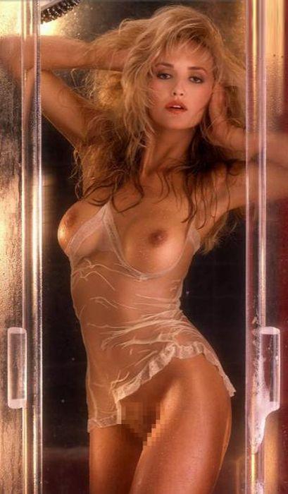 Модели журнала Playboy (95 фото)