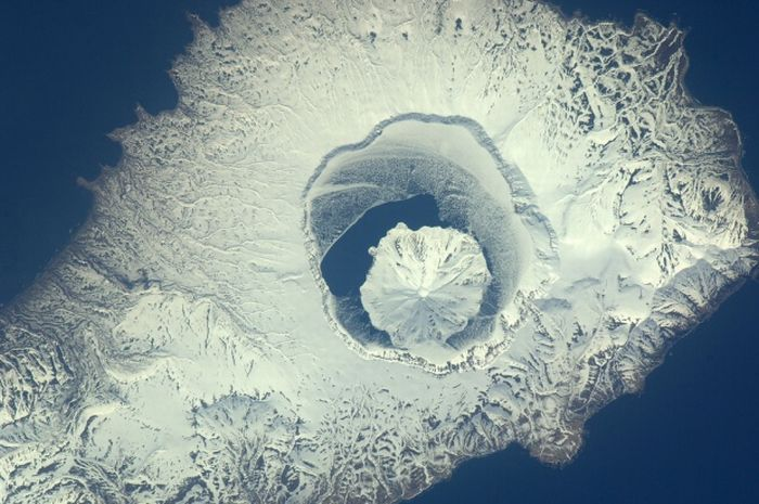 Земля из космоса (22 фото)